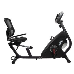 JLL RE500 Recumbent Bike