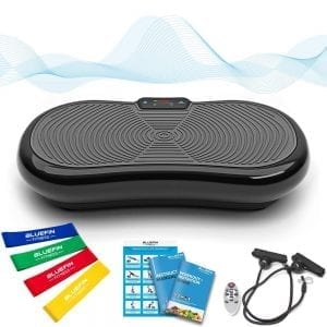 bluefin vibration plate