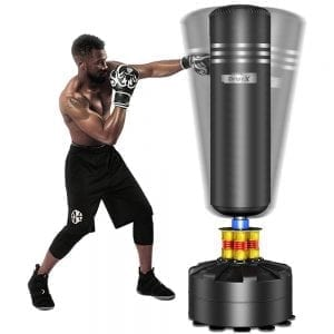 10 Best Free Standing Punching Bags For 2020 Buying Guide