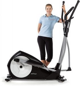 JTX Strider cross trainer