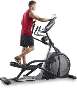 proform 7 cross trainer