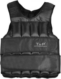 TNP 30kg vest