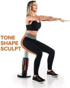 squat magic in use