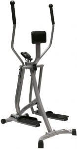 compact air walker