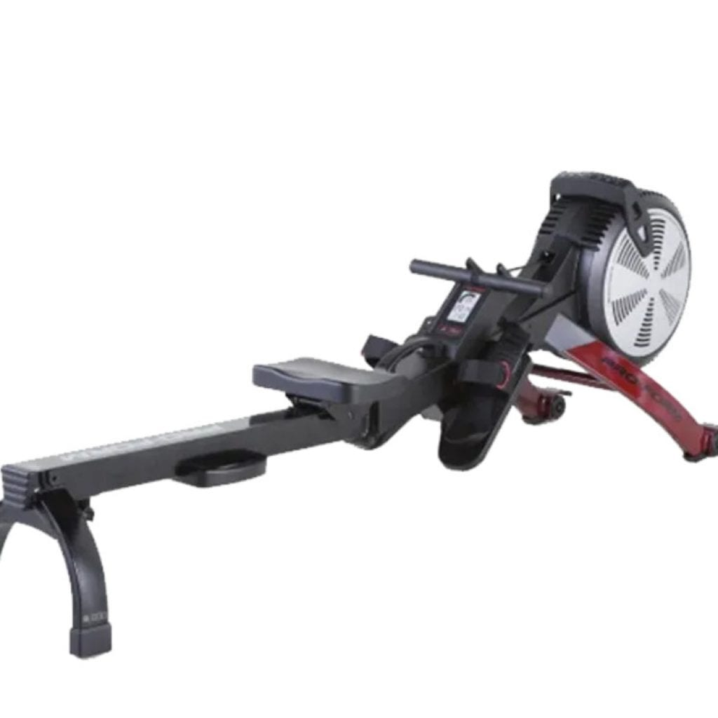 r600 rowing machine