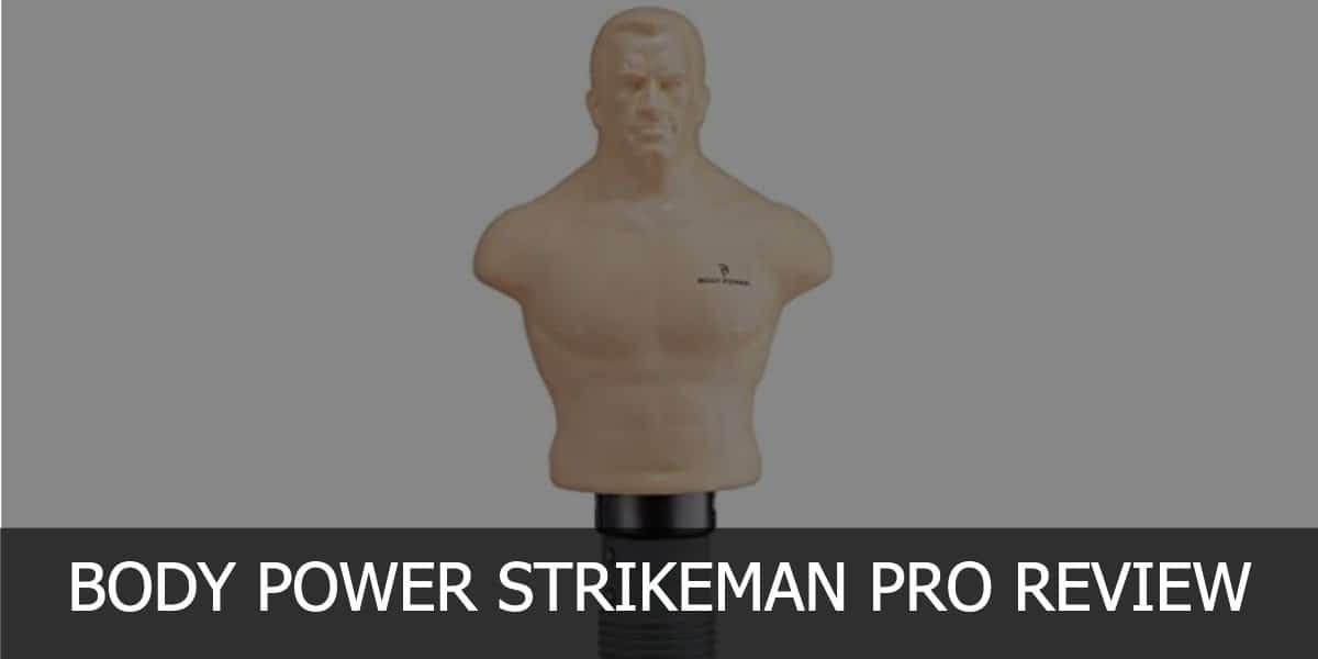 strikeman pro review box