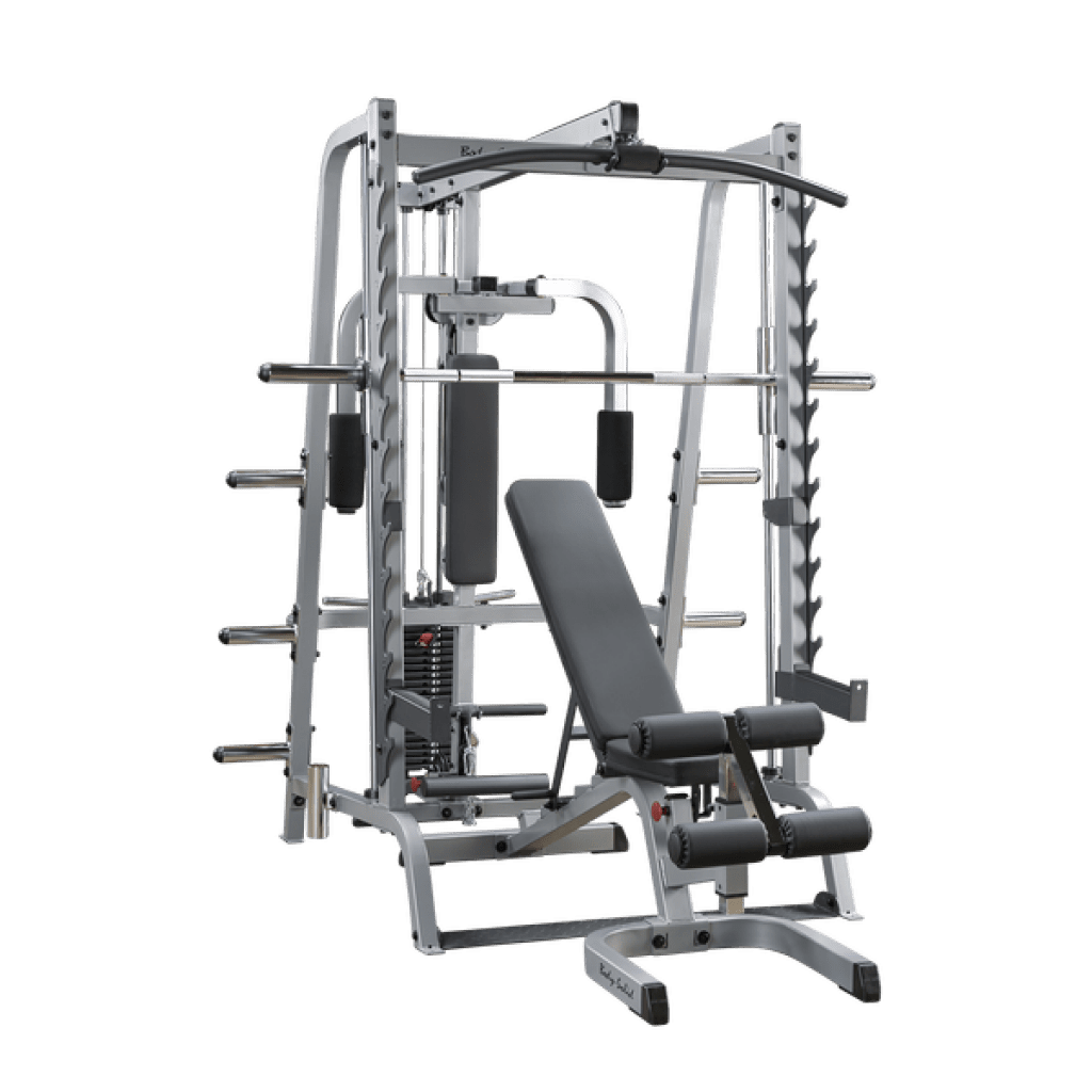 series 7 smith machine image