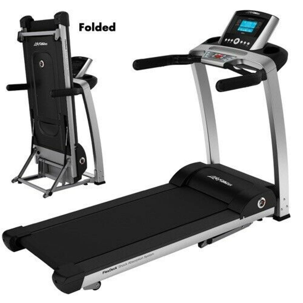 f3 treadmill