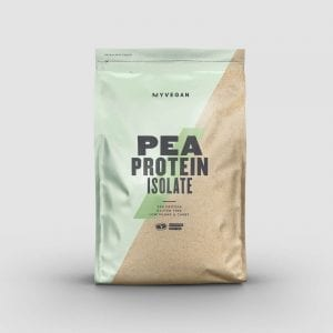vegan protein supplement