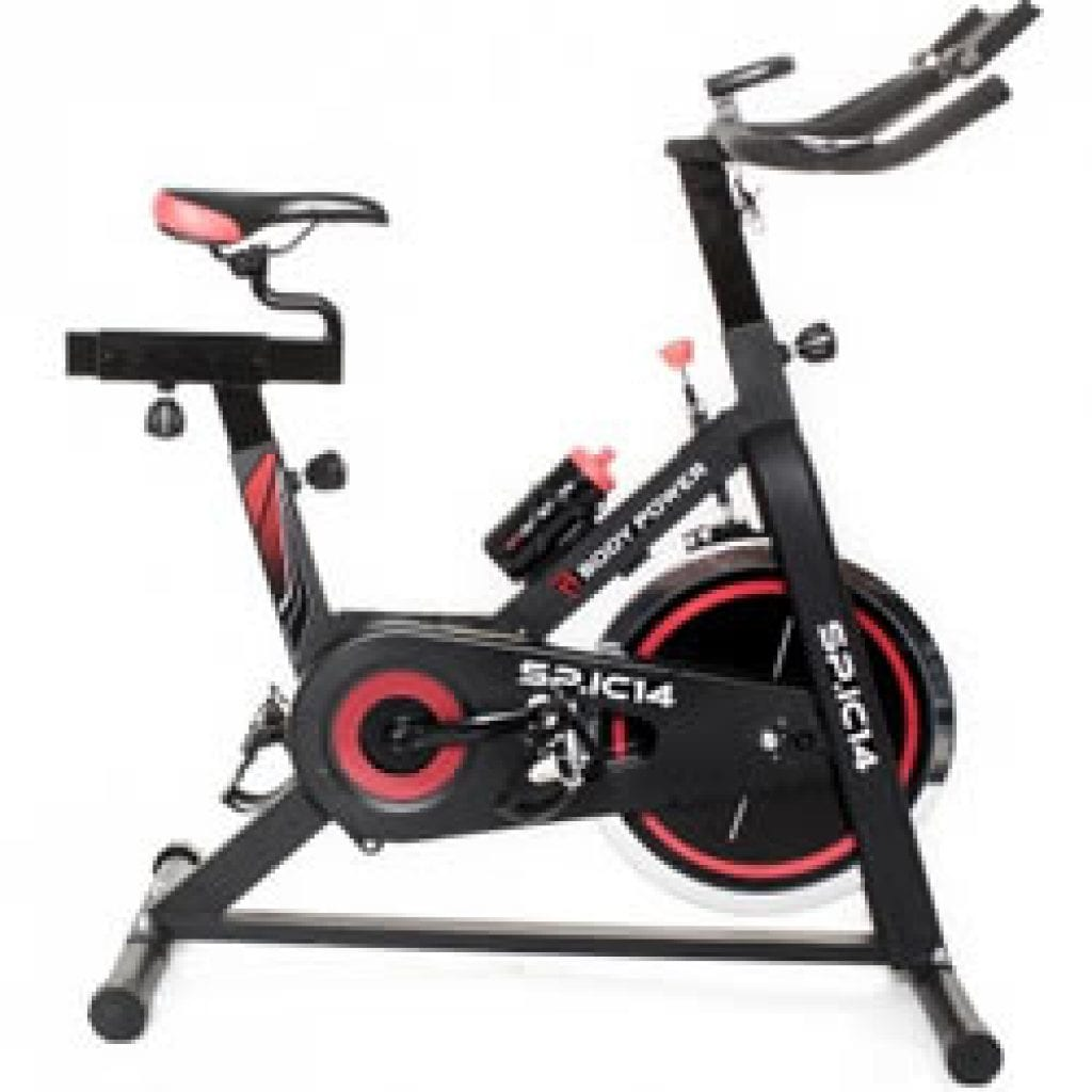 body power sp IC14 spin cycle