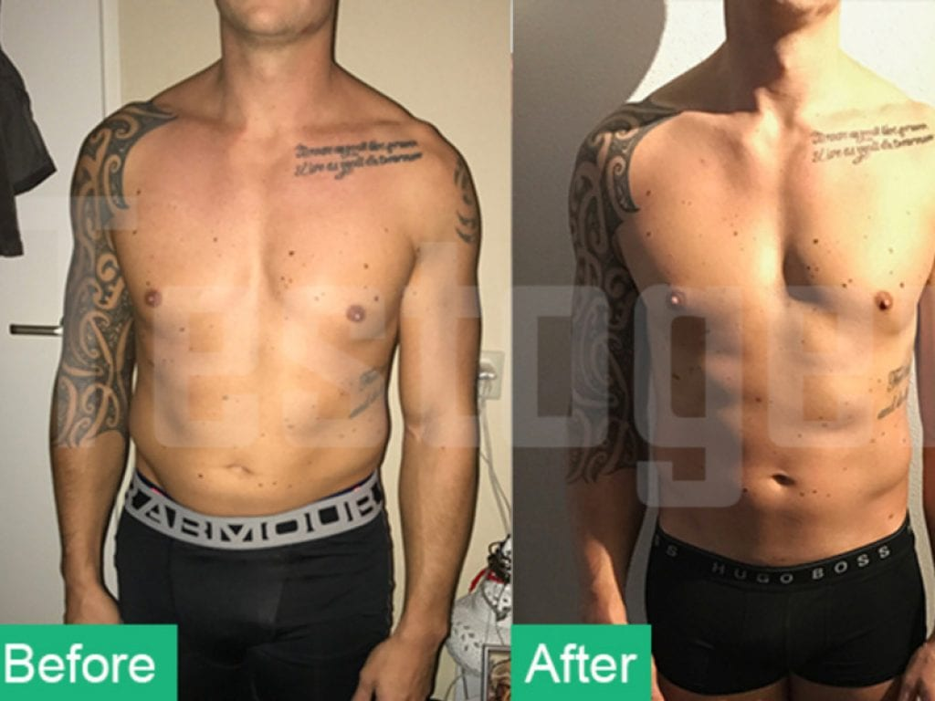 testogen before and after pic