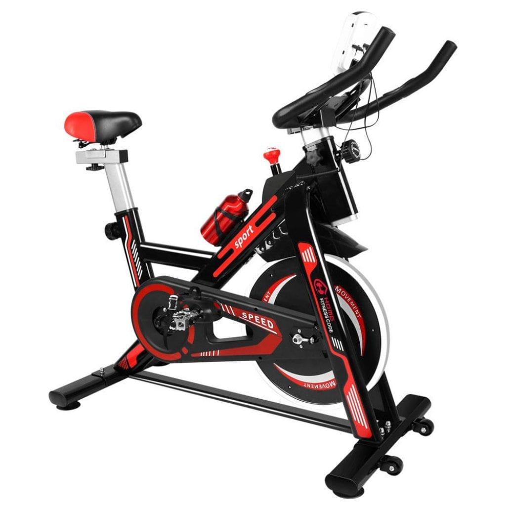 home fitness code bike