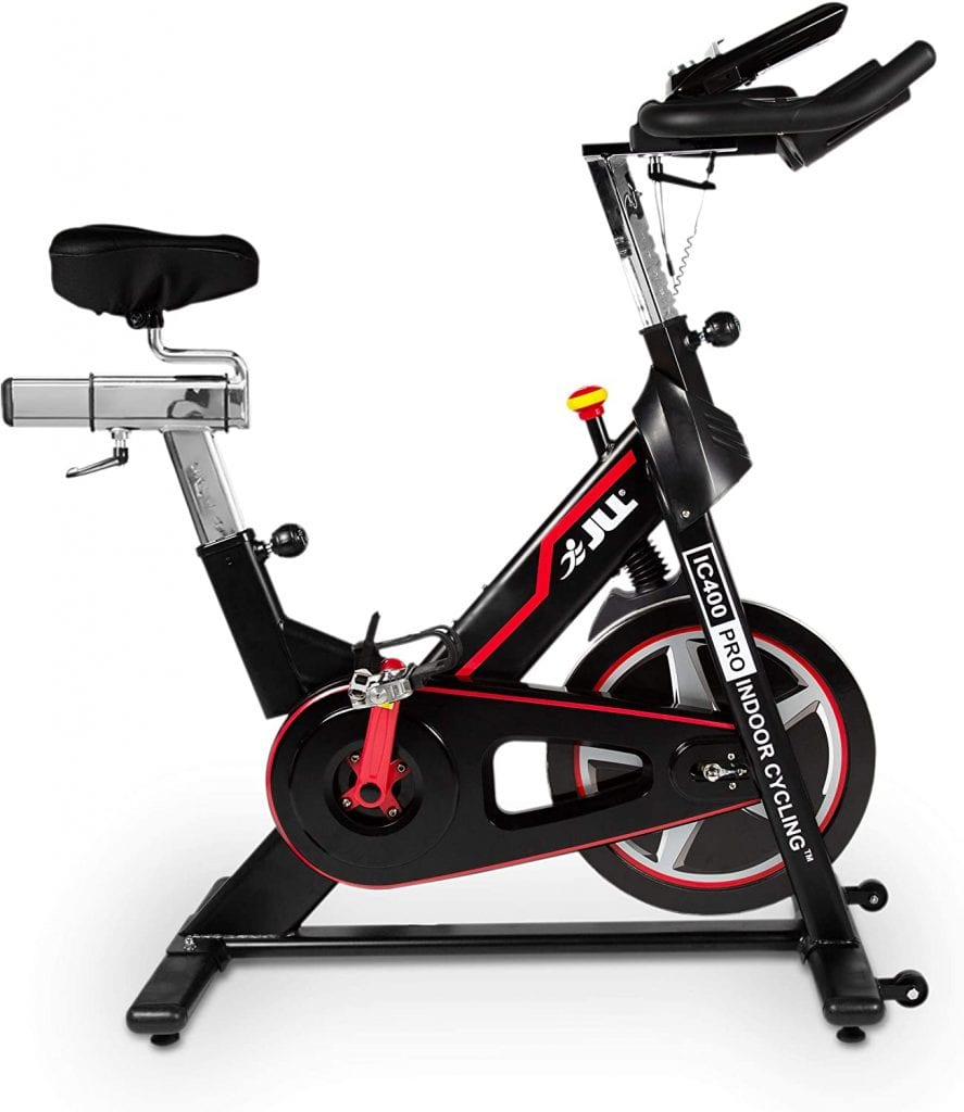 spin bike image