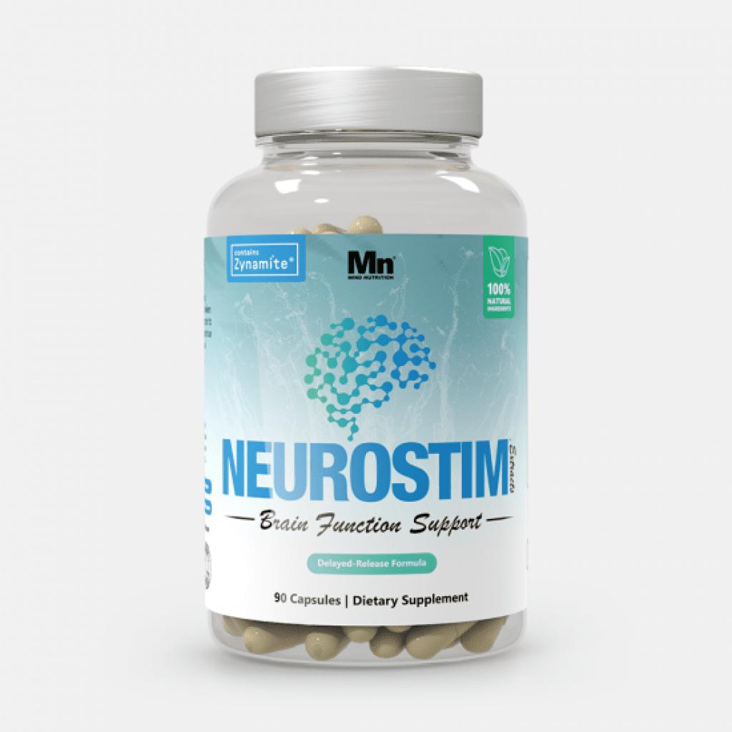 neurostim supplement