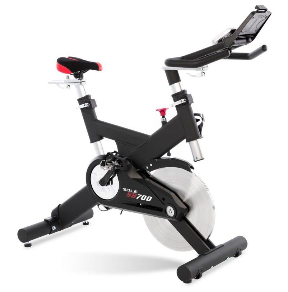 Sb700 spin bike