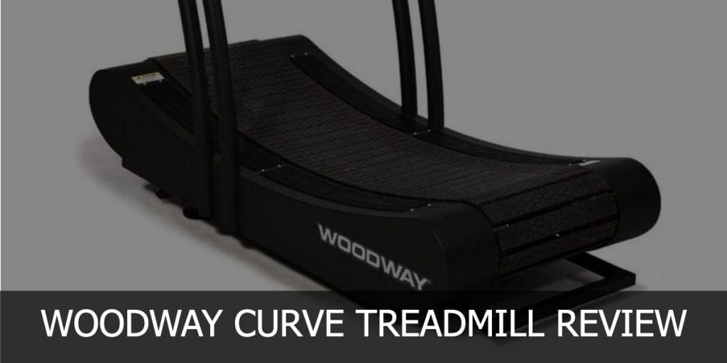 woodway curve header