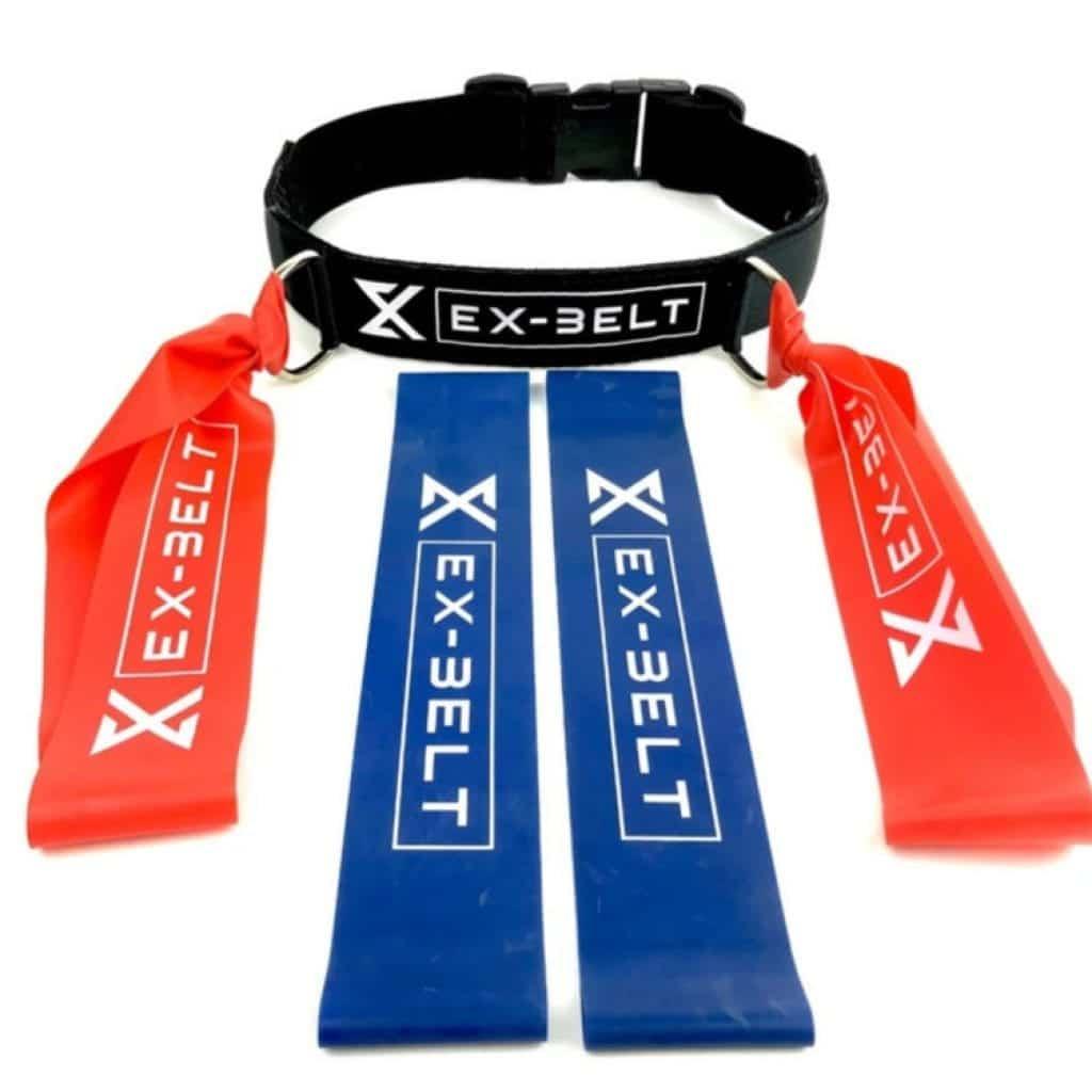 ex belt