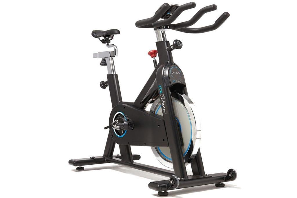 cyclo 6 spin bike