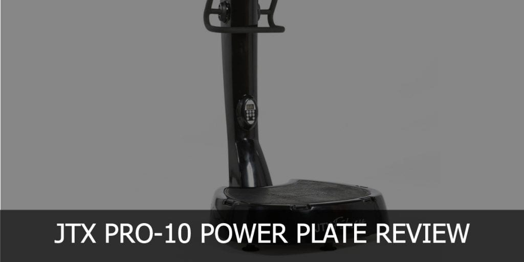 JTX Pro10 Header