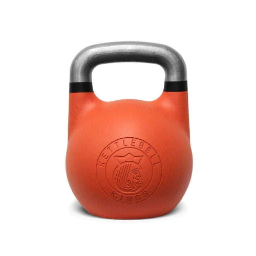 competition kettlebell