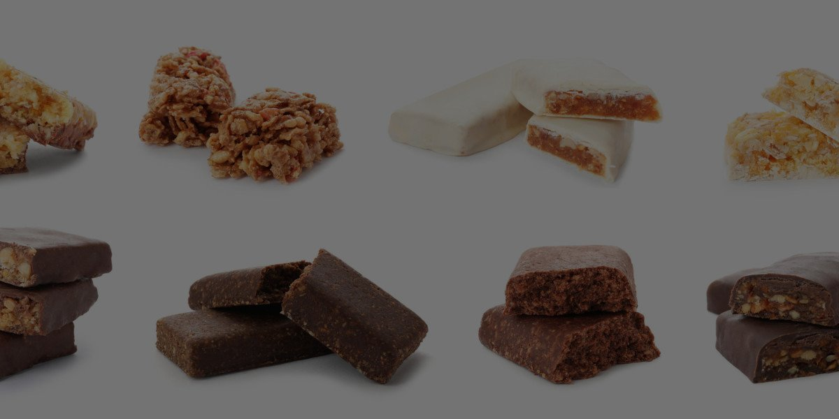protein bar header