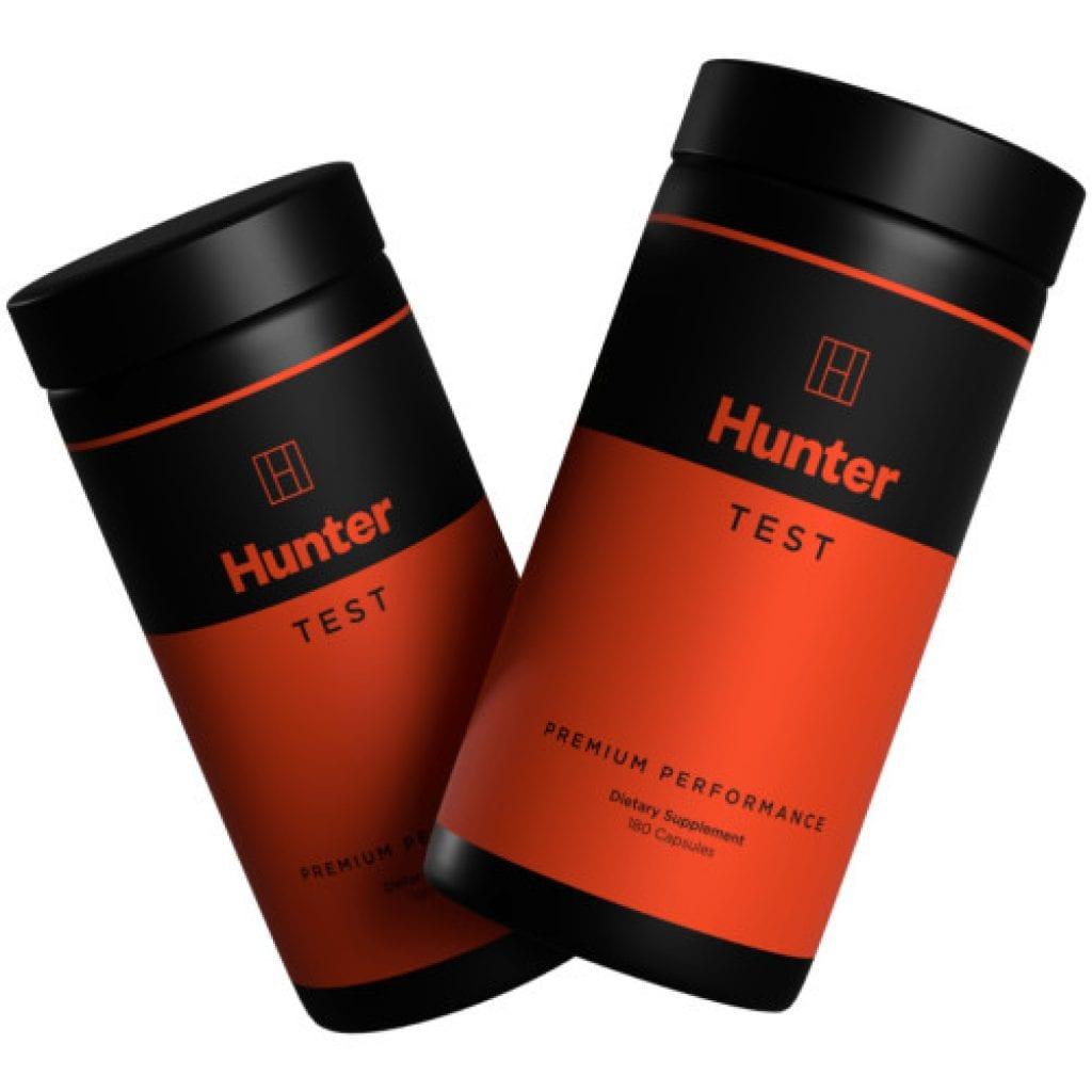 hunter bottles