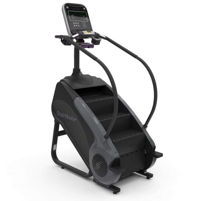 stepmill 8 machine