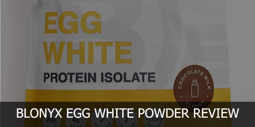 Blonyx Egg White header
