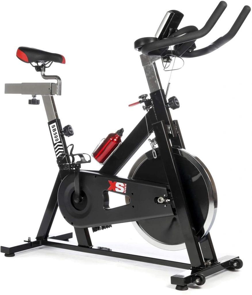 SB500 spin bike