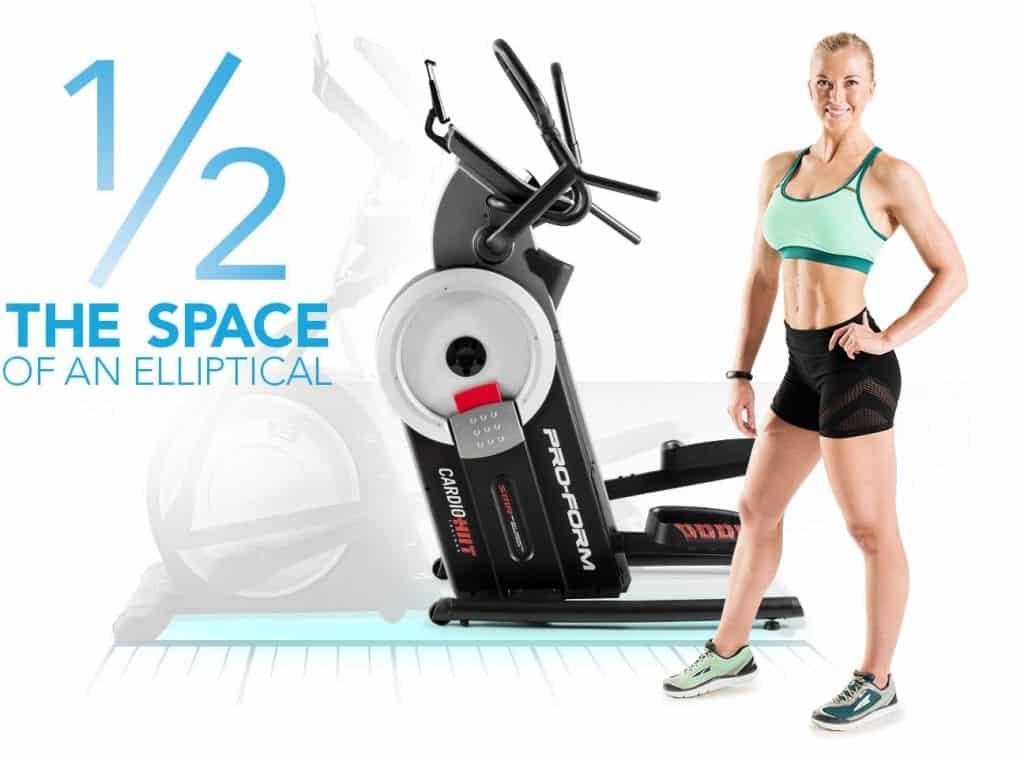 cardio hiit trainer image