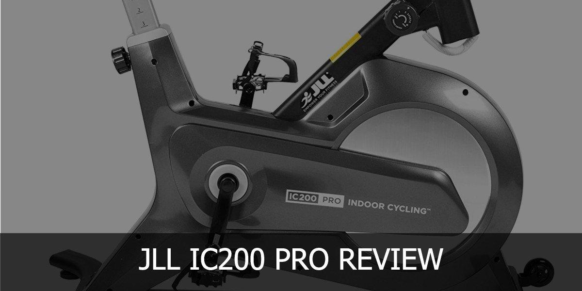 JLL IC200 Bike