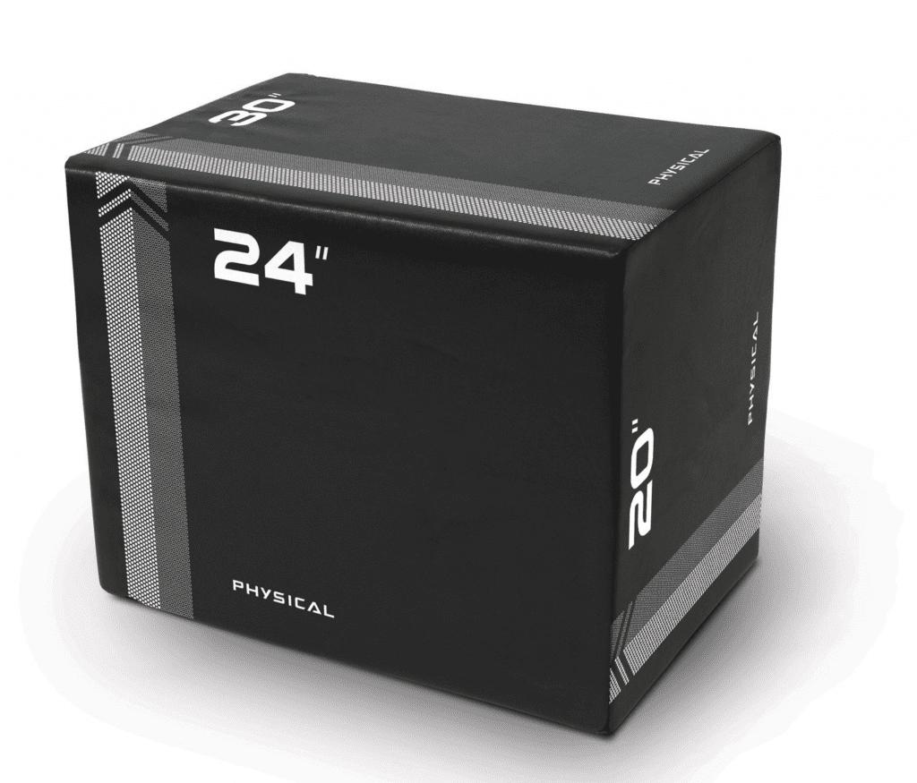 Physical company jump box