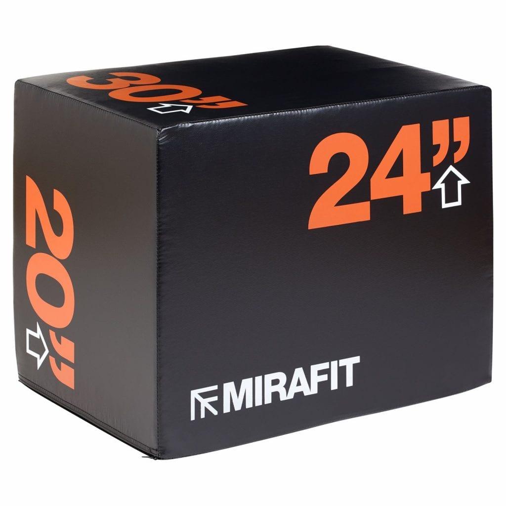 3 in 1 soft plyo box