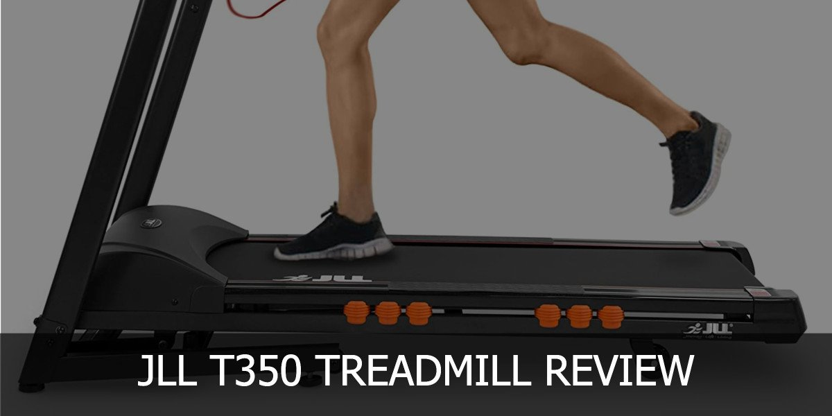 JLL T350 review header