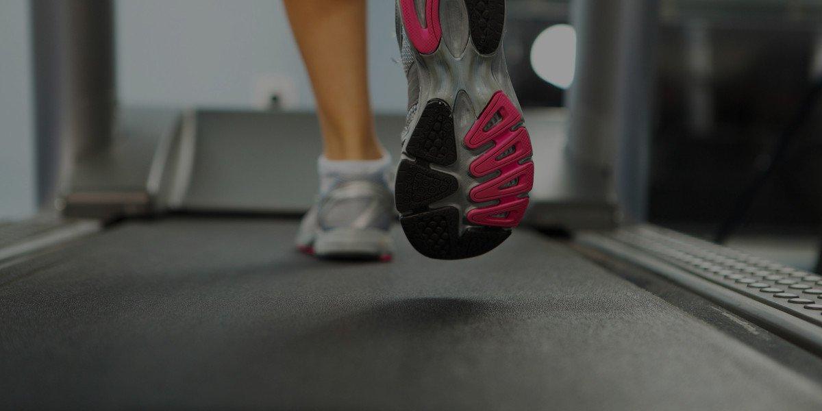 cheap treadmill header