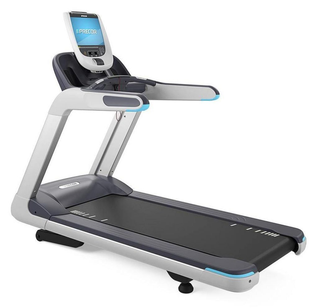 trm 885 treadmill image